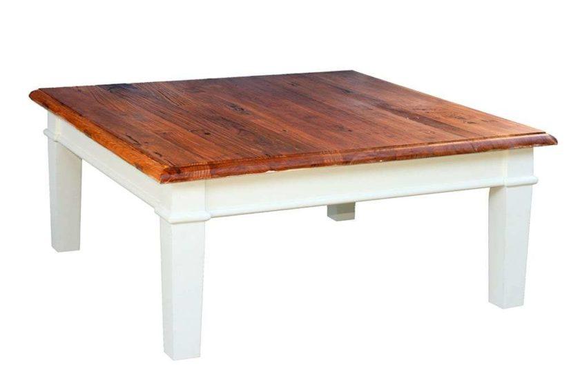שולחן סלון ריבוע