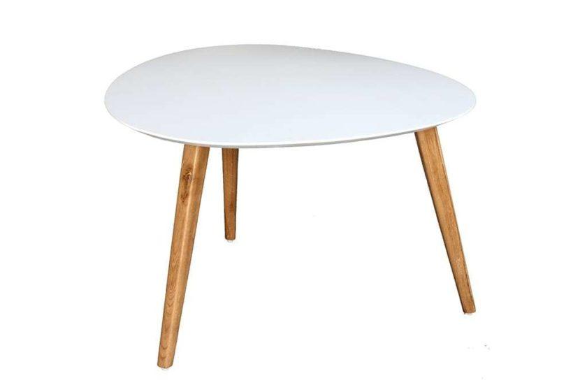 שולחן קפה מעוצב