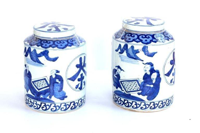 קופסאות בסגנון סיני
