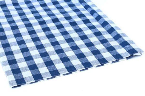 מגבת פפיטה כחולה למטבח