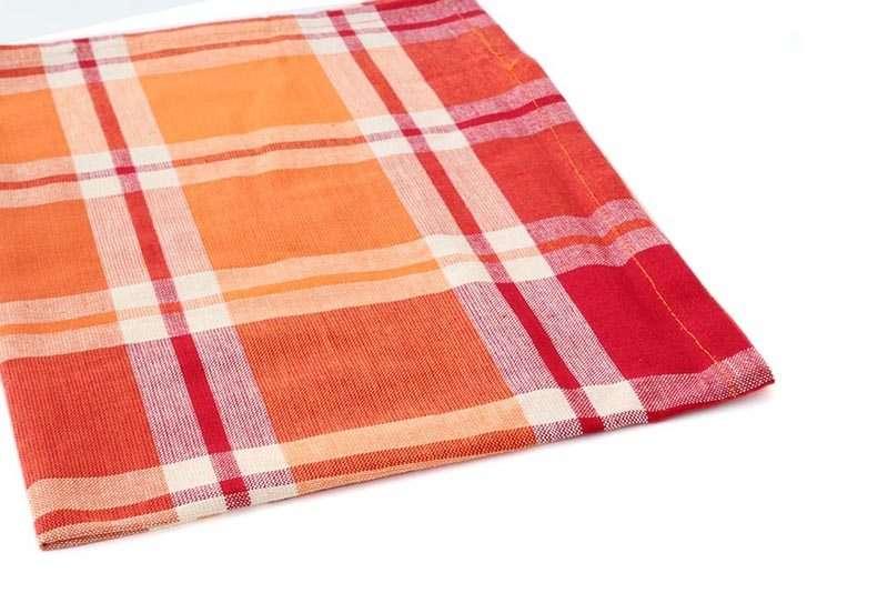 מגבת שיבוץ כפרי