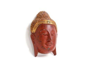 ראש בודהה קטן