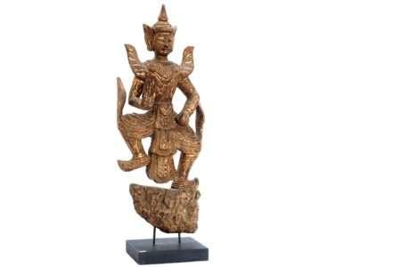 בודהה בסגנון אוריינטלי