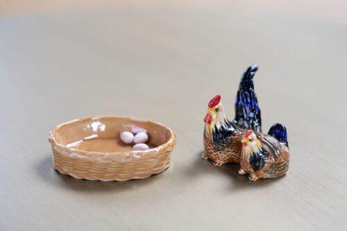 משפחת תרנגולים