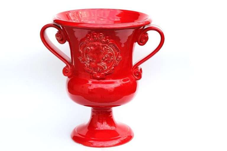 גביע לסידורי פרחים