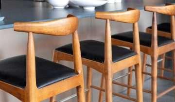 כסאות לעיצוב הבר המושלם והדלפק במטבח