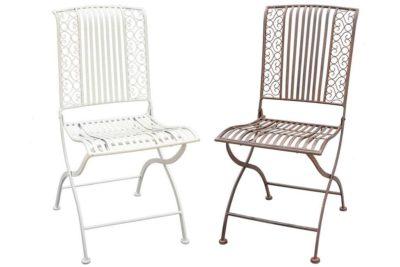 כסאות אוכל לגינה והמרפסת