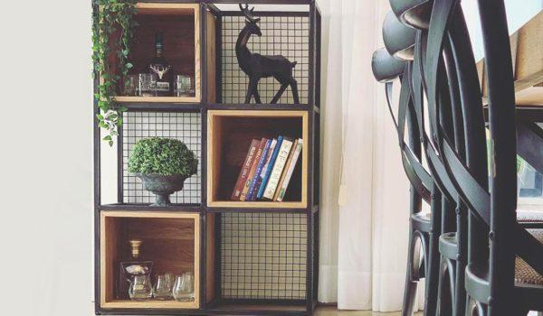 רהיטים לעיצוב חללי עבודה ומשרדים