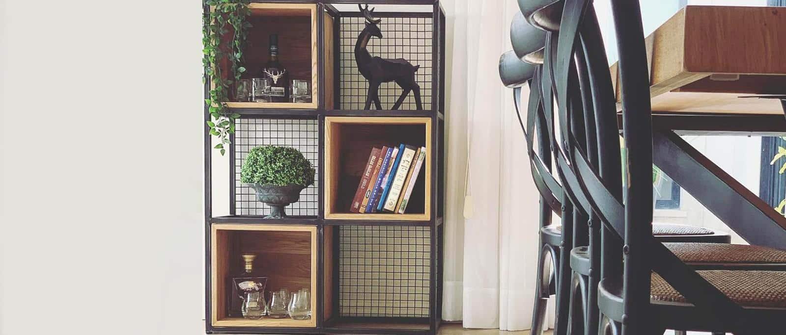 רהיטים לעיצוב חללי עבודה