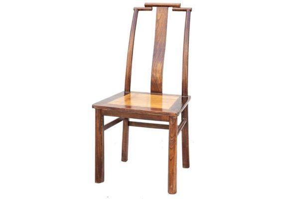 כסא פינת אוכל במבוק