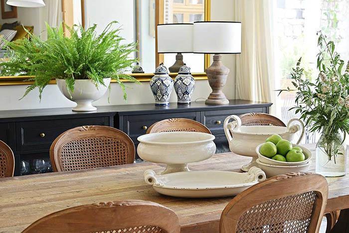 רהיטים בסגנון טוסקני