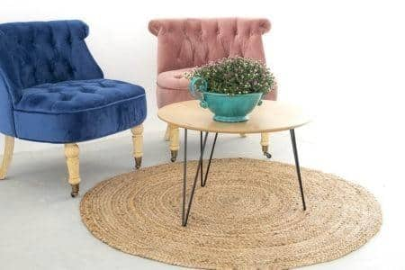 כורסאות קפיטונאז בסגנון עתיק
