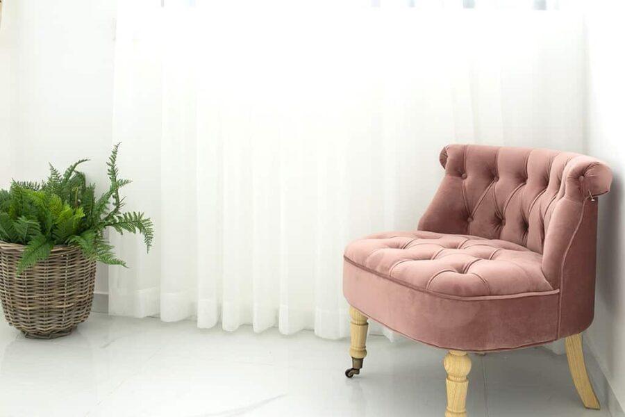 כורסא ורודה