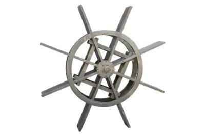גלגל מדחף אונייה