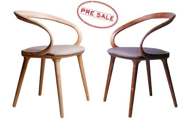כסאות עץ מיוחדים פריסייל