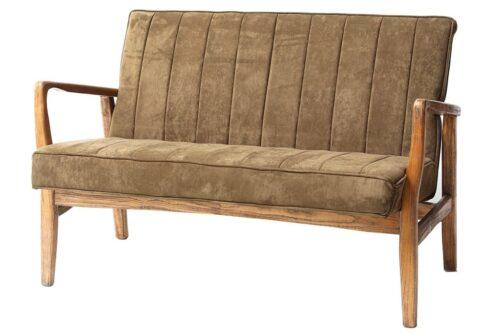 כורסא זוגית רטרו