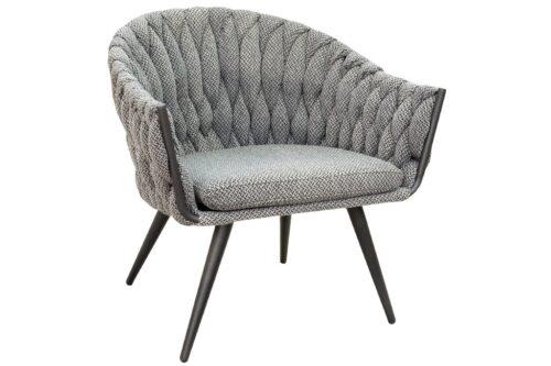 כורסא בעיצוב מודרני