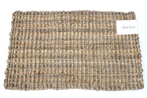 שטיח אורגני טבעי