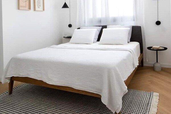 חדרי שינה ומיטות מעוצבות