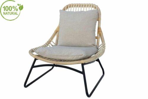 כסא נוח לגינה