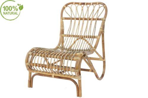 כורסא טבעית מבמבוק