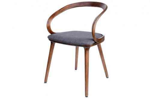 כסאות עץ מיוחדים אגוז