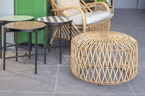 שולחן במבוק בטוינה רהיטים