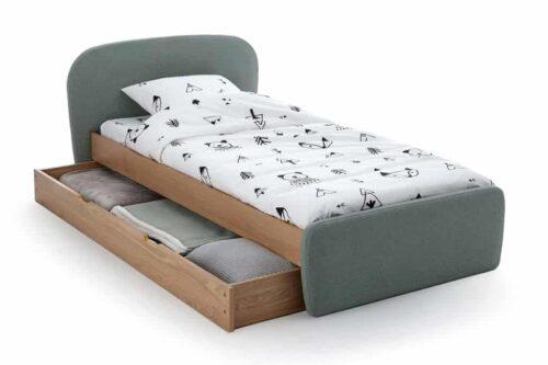 מיטת ילדים מעוצבת