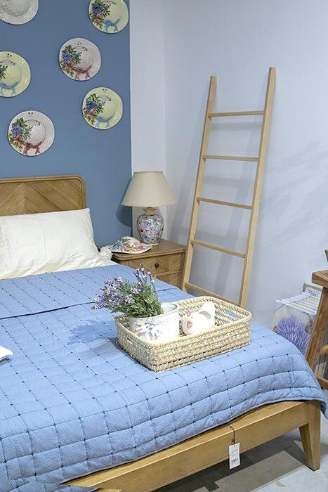 מיטות וחדרי שינה
